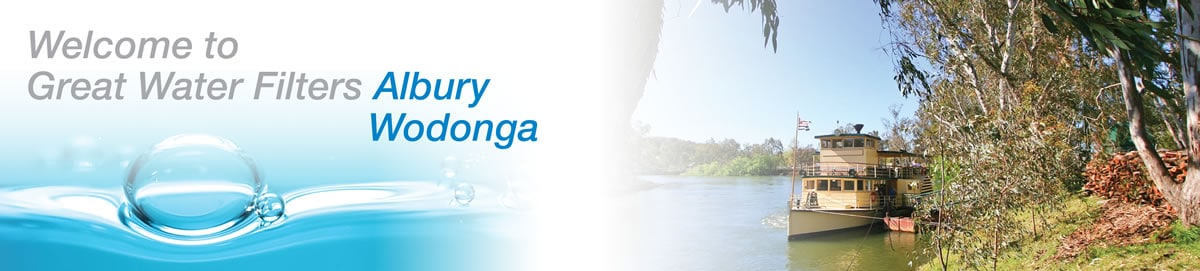 Great Water Filters Albury Wodonga