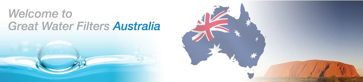 Great Water Filters Australia