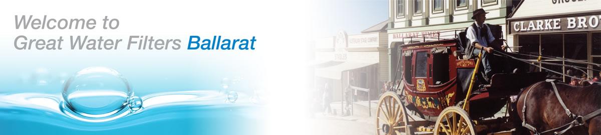 Great Water Filters Ballarat