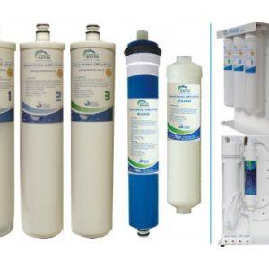 RO Membrane Water Filter