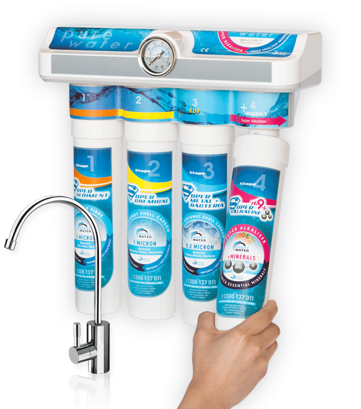 Alkaline Water Filters Melbourne