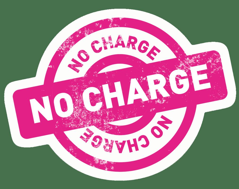 Logo No Charge