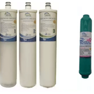 Inline Alkaline Water Filter