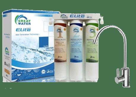 Basic Water Filter