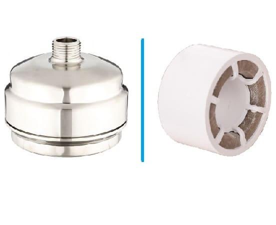 slimline shower filter cartridge
