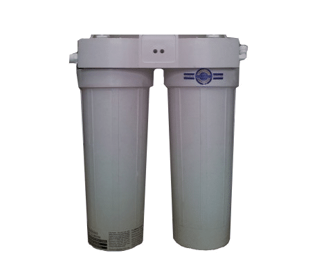 Dirt Removal Undersink Filter Cartridge
