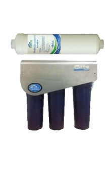 Chlorine Removal Undersink Water Filter