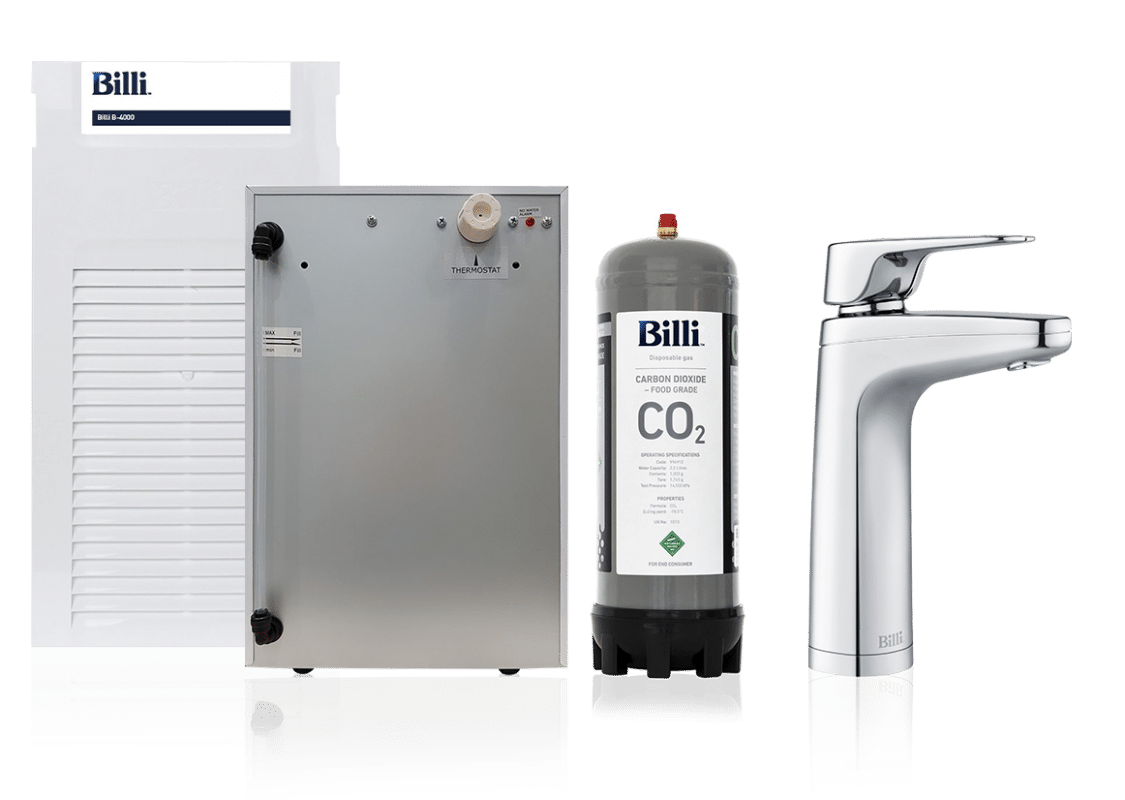 Billi Instant Chilled Water System