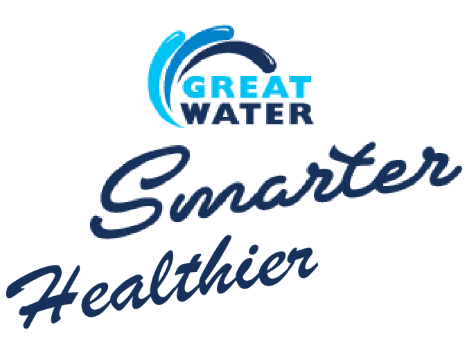 Great Water Logo