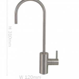 Spring Loaded faucet