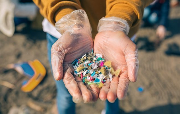 what are microplastics?